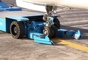 Towbarless Aircraft Tugs - JP100SSC