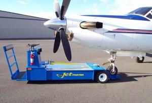 Towbarless Tugs - JP30 & JP30L