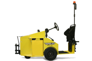 Electric Tow Tractor - Eagle RTT-12