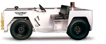 TT-5 Eagle TT AWD Aircraft Tug