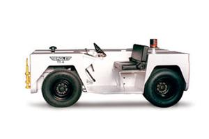 TT-4 Eagle AWD Light Aircraft Tug